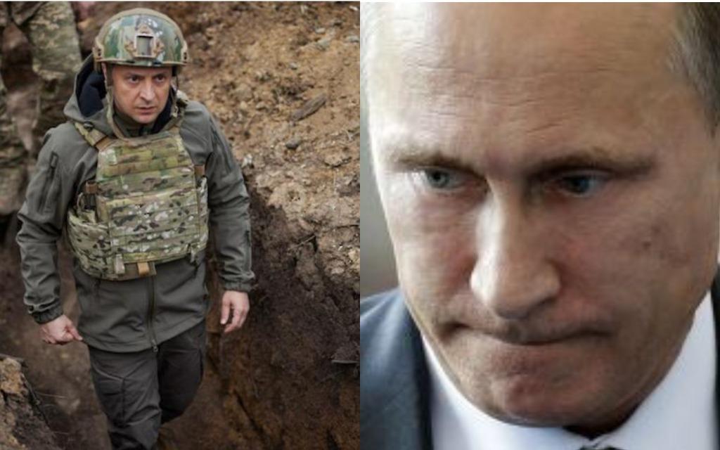 В эти минуты! Очередное грубое нарушение России: у Зеленского не умолчали, ВСУ наготове — поставить точку!