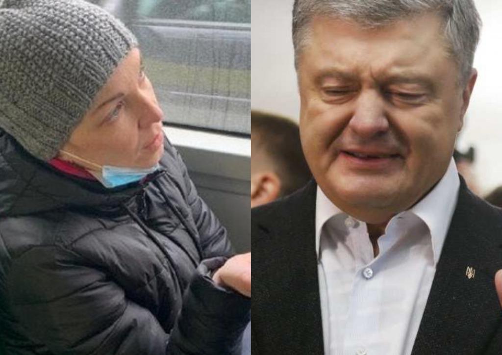 Неслыханно! Соратница Порошенко опозорилась на всю страну — просто в троллейбусе. Никто и не думал — Петр Алексеевич в ауте!