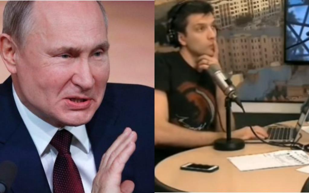 Прямо в эфире! Крымчане не удержались: «живется ужасно!» Путин выпал — застойный «совок»