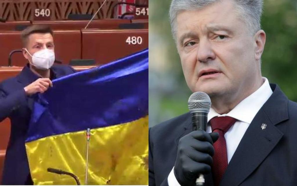Во время выступления! Гончаренко взорвался: «Продали совесть Европы»! Гетьман не ожидал — пригрозили санкциями!