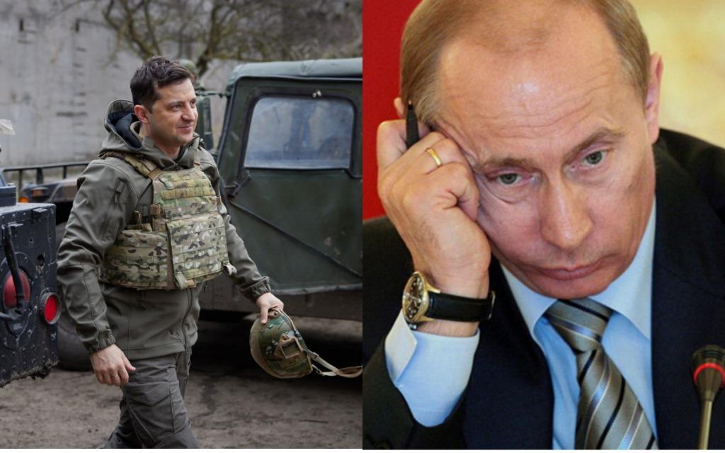 Только что! Это произошло — отвод войск! США поддержали: в Кремле затихли! Украине удалось, конец близко
