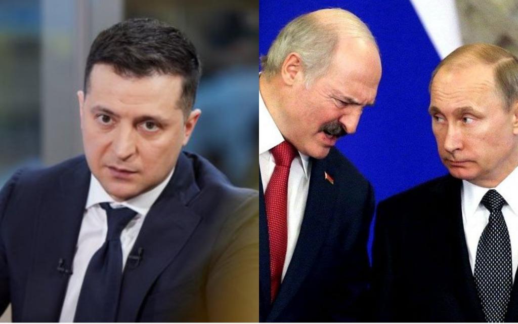 Срочно! После громкого заявления: в Зеленского ответили! Лукашенко выпал — «выглядят смешно»!