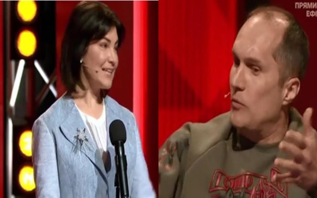 Прямо в эфире! Дело «вагнеровцев»: Бутусов не стал молчать! Венедиктова ответила — «большой скандал»!