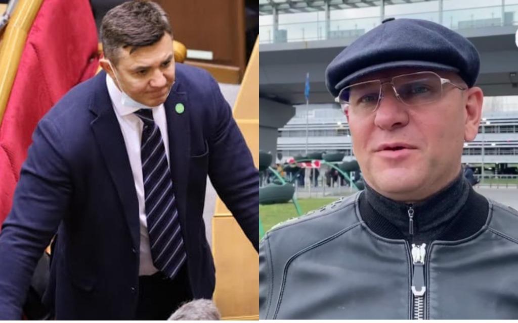 Только что! В Зеленского ответили: «стыдно перед людьми»! Тищенко и Шевченко опустили — подвели всю фракцию!