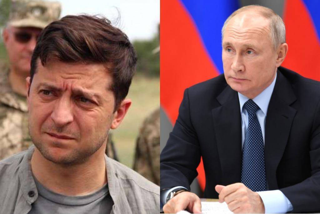 Просто сейчас! Украина сделает это — вышлют из страны. После громкого скандала — Путин не ожидал!