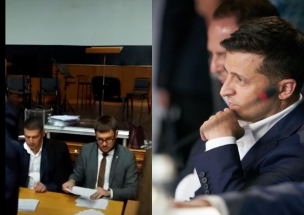 Срочная зачистка! Громкая отставка — прямо во время заседания. У Зеленского все решили — сразу нашли замену!