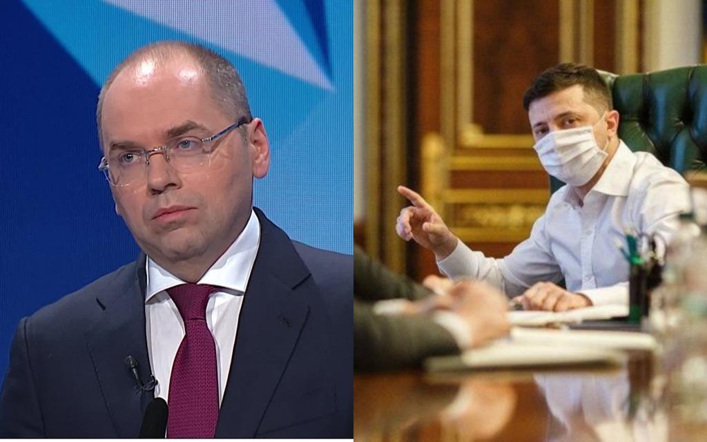 Степанов о слухах о своей отставке: «Я год борюсь с COVID-19, а они год борются со мной»