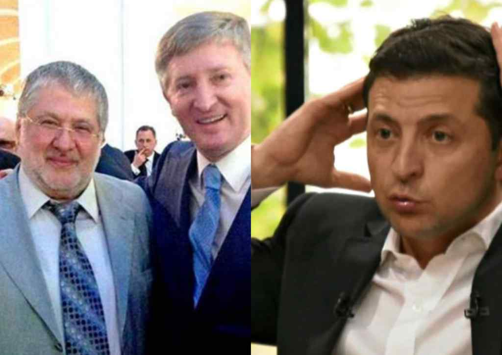 Час назад! Зеленский нанес решающий удар- Ахметов и Ко уже не ждали. Систему уничтожено