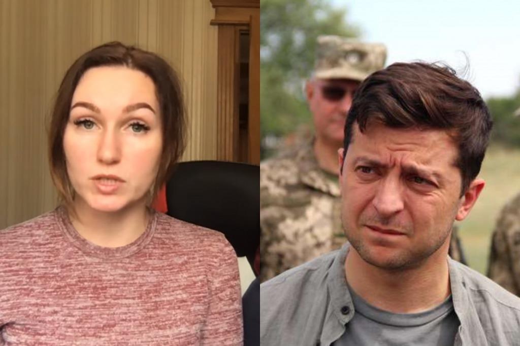 Только что! Жена Семенченко не сдержалась — срочное обращение. «Я верю вам» — Зеленский не ожидал!
