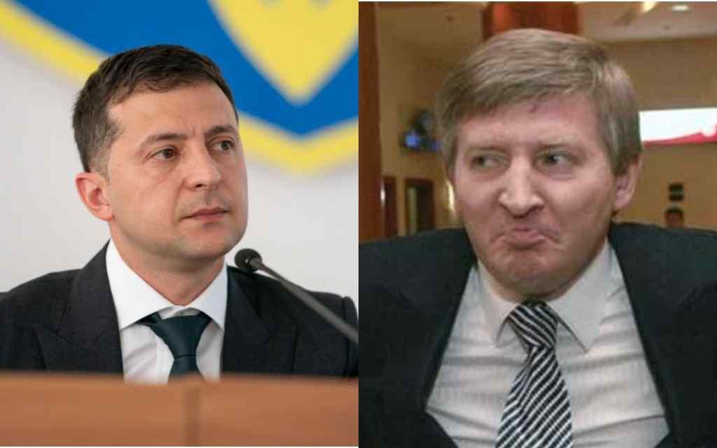 Только что! Ахметов решился на немыслимое — возрождение «Партии регионов». Уже скоро — Зеленский в ауте!