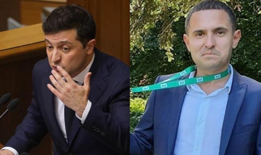 Внутри партии! НАПК разоблачило — продвигал интересы! Зеленский это так не оставит: коррупции не будет!