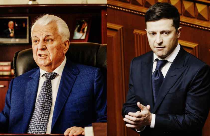 Срочно! У Кравчука шокировали заявлением, после громких слов — все еще на границе! Зеленский не ожидал: ситуация повторится