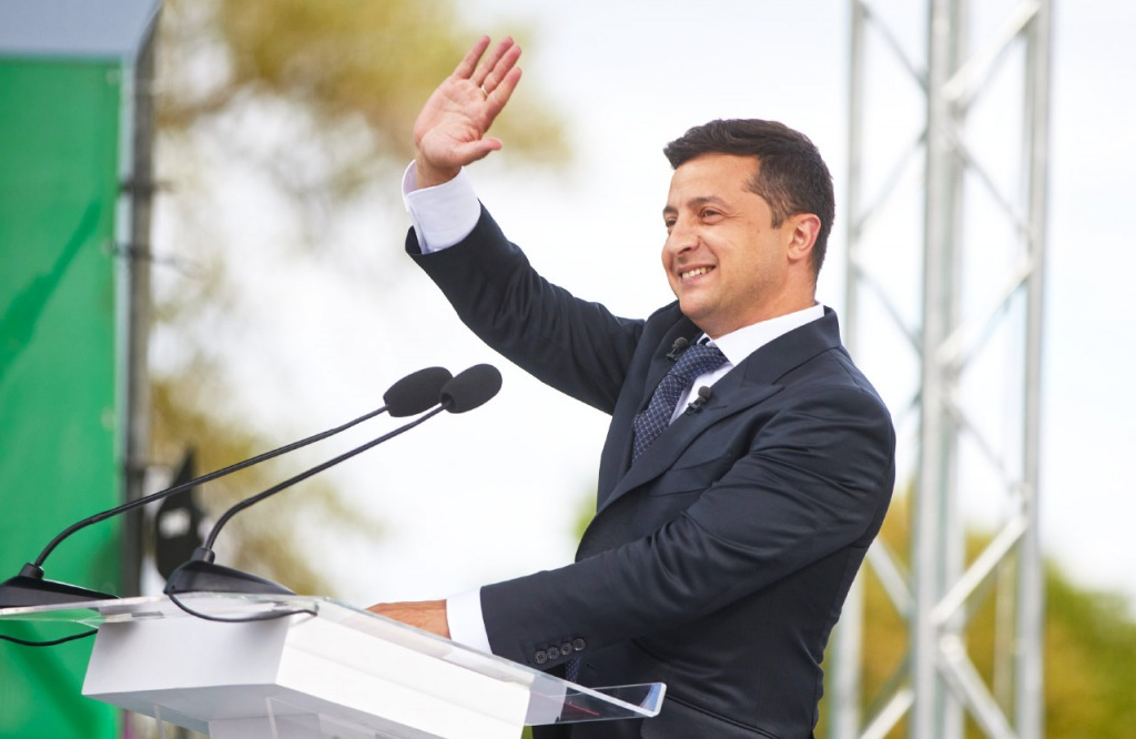 Срочно! Украина в ЕС — Зеленскому удалось: они сказали это, соглашение готово — просто в Брюсселе! История успеха