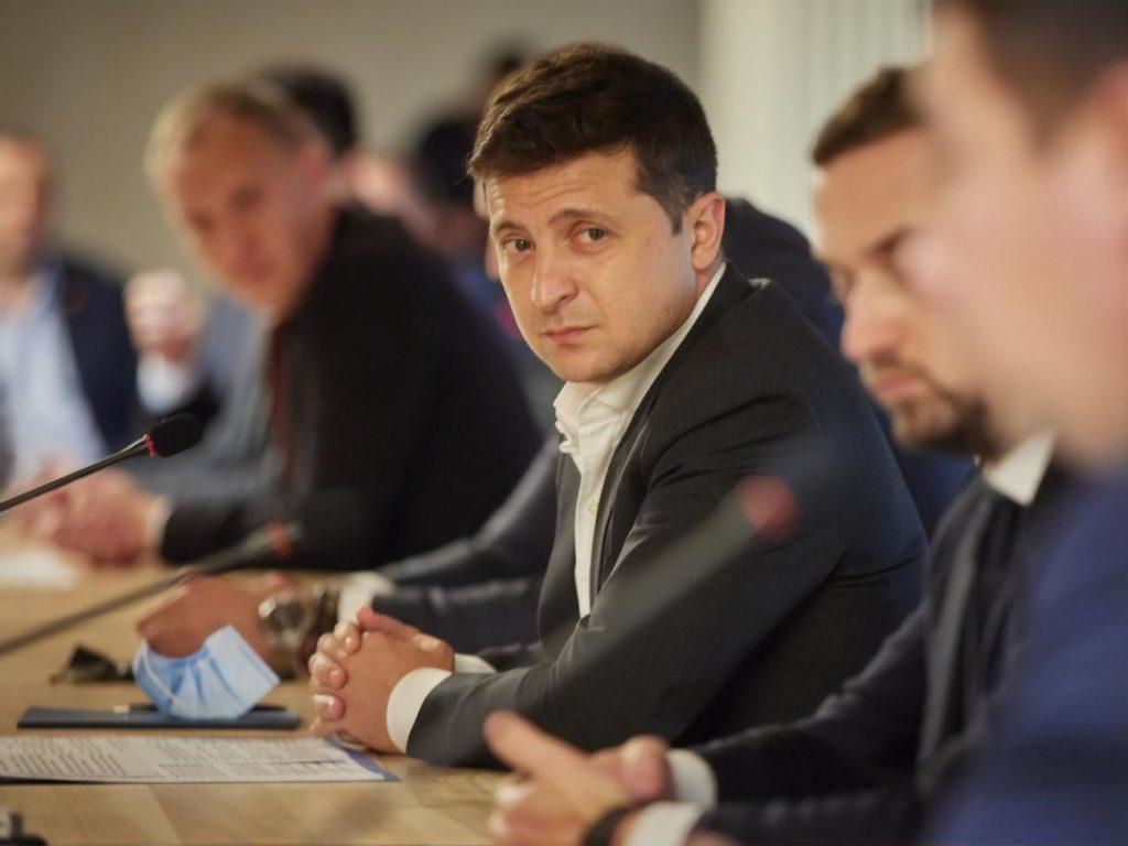 Депутаты хотят упростить процедуру оформления паспортов жителям оккупированных территорий