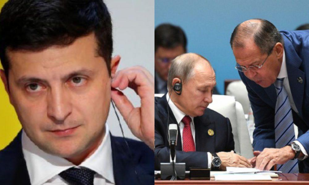 Слепить из Украины террориста: Путин готовит провокации внутри России