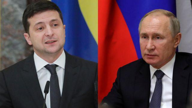 Давление Запада и США. Что заставило Путина отступить