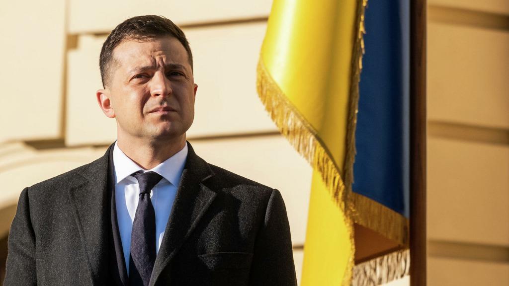 Консультативный совет по обеспечению прав и свобод защитников Украины рекомендовал Зеленскому создать центры в областных и районных госадминистрациях