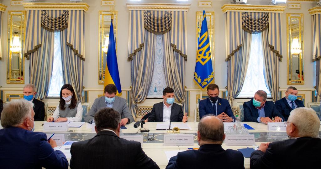 Украина достигла новой договоренности с НАТО, – Стефанишина
