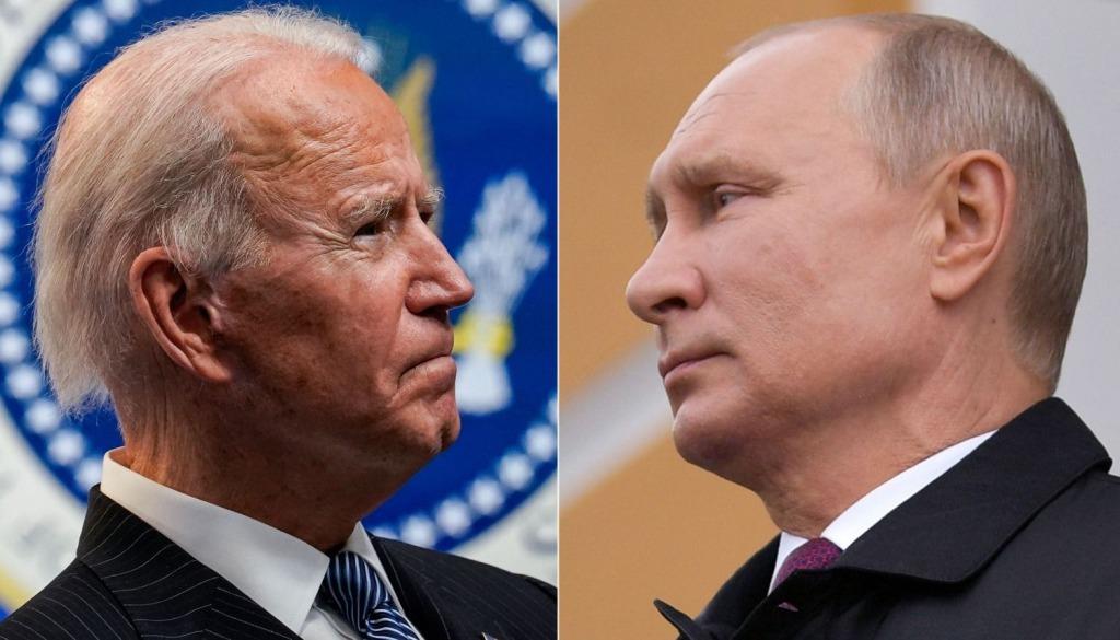 Байден сознательно унижает Путина, поскольку статус России значительно ниже их
