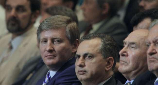 Соратник Ахметова створює нову політичну силу