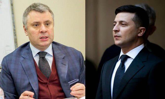 «Нафтогаз» призвал власти Украины не допустить снятия санкций США с «Северного потока – 2»
