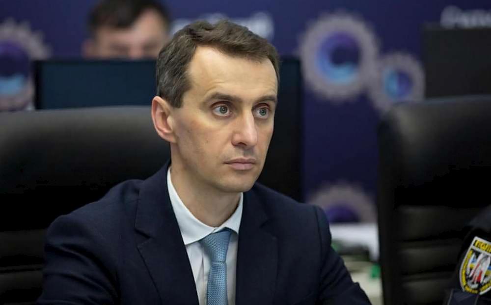 «Заигрались в политические игры». Эпидемиолог Александрин заявил о проблемах с выявлением COVID-19 в Украине