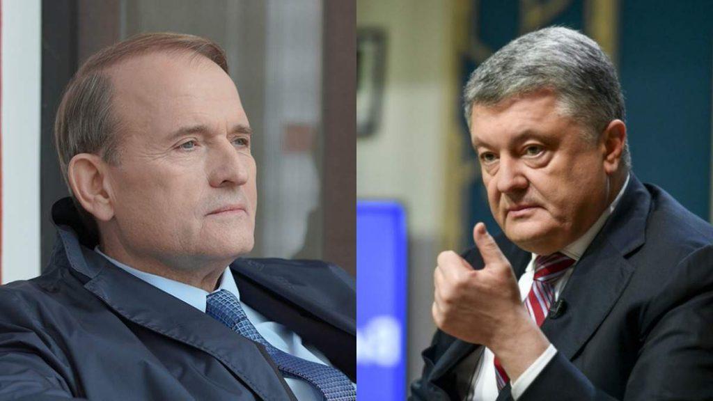 Масштаб сговора Порошенко и Медведчука потрясет многих, — Романенко