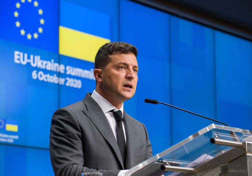 Среди стран ЕС еще нет консенсуса относительно возможности членства Украины — Маасикас