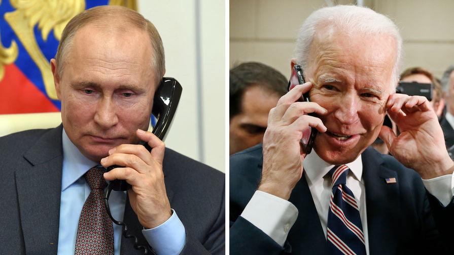 Встреча президента США Джо Байдена и лидера РФ Владимира Путина повлияет на ситуацию на Донбассе-Кравчук