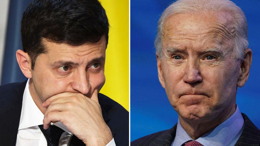 Встреча Байдена и Путина:  что должна предпринять Украина