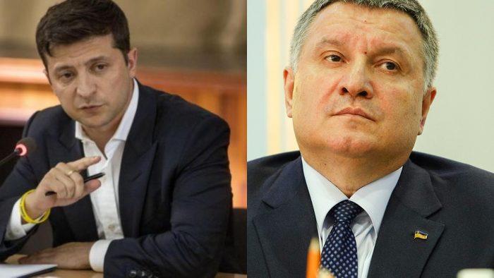 Если подозреваемых по делу Шеремета засудили незаконно, я буду серьезно разговаривать с Аваковым об отставке, — Зеленский