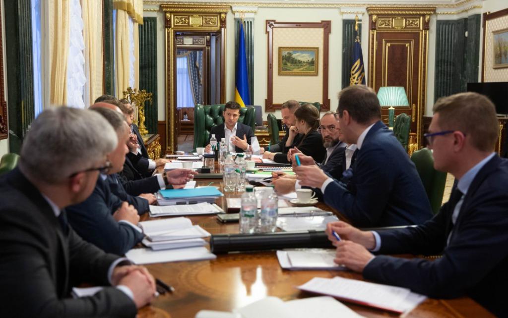 Украина ждет от НАТО выполнения обещания — вице-премьер о саммите Альянса