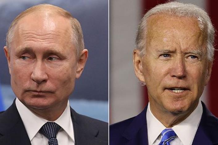 В День победы над нацизмом США призвали Россию вернуть Украине Крым