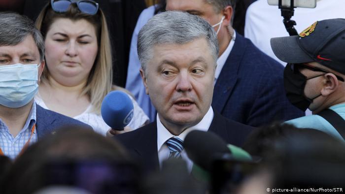 Порошенко снова не пришел на допрос в СБУ