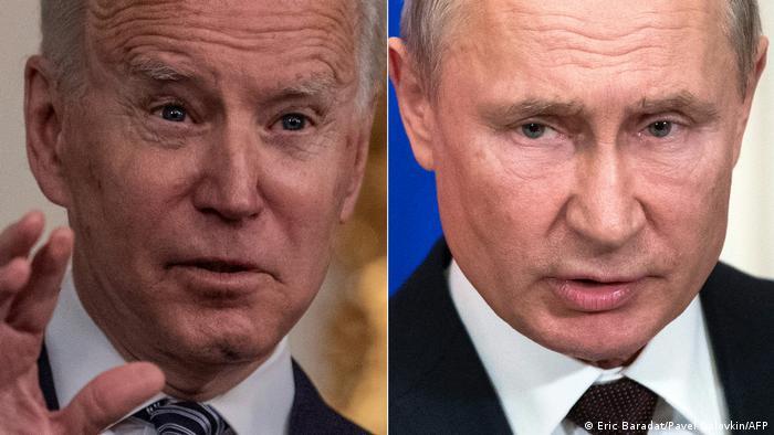 Боррель и Блинкен обсудили отношения с РФ и наращивание ее сил на границе с Украиной