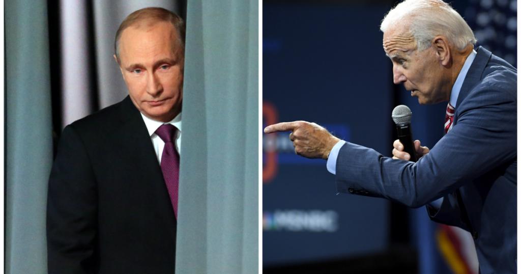 Евросоюз предложил Байдену объединиться против России, на саммите ЕС-США готовится подписание совместного документа, — СМИ