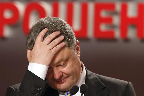 Петра Порошенко вызывают на повторный допрос в СБУ.