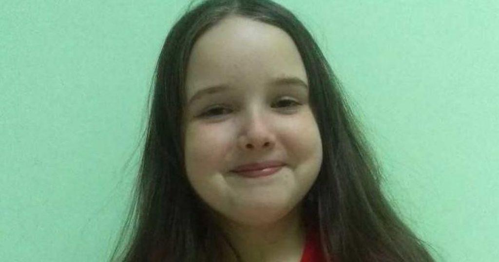 Нужно более 100 000 гривен для лечения! Маленькая София борется с опухолью в мозге!