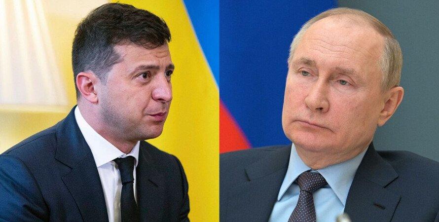 Прямое вторжение в Украину ускорит падение режима Путина, – политолог