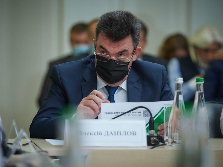 Украина поддерживает версию Канады о теракте по сбитого самолета МАУ
