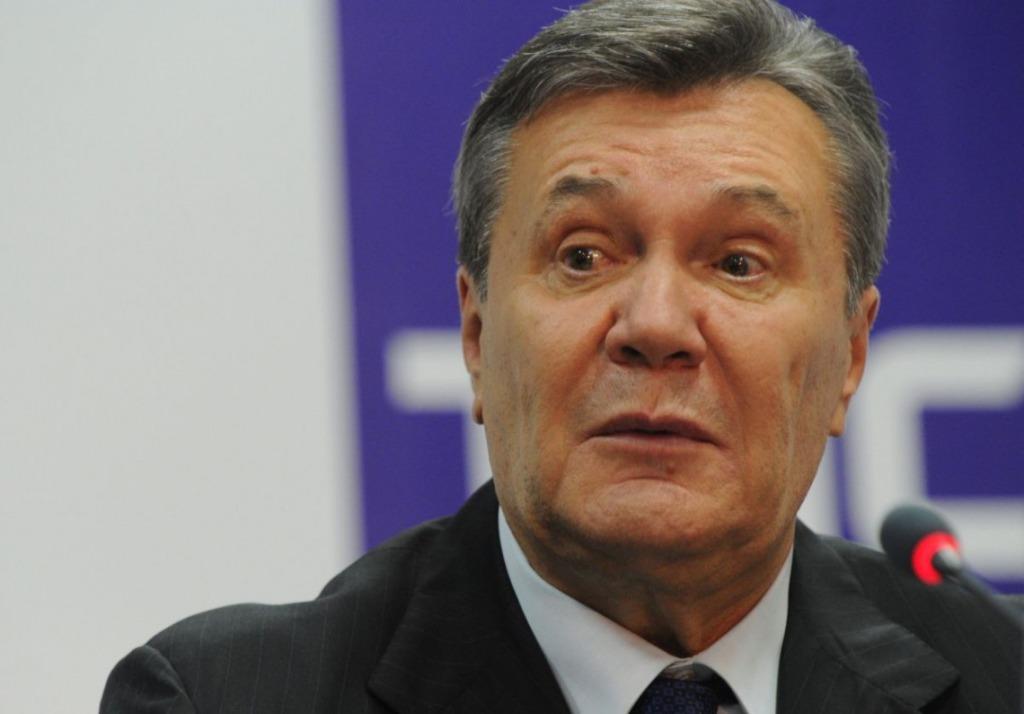 Журналист Дмитрий Гордон заявил, что при Януковиче Россия фактически управляла Украиной
