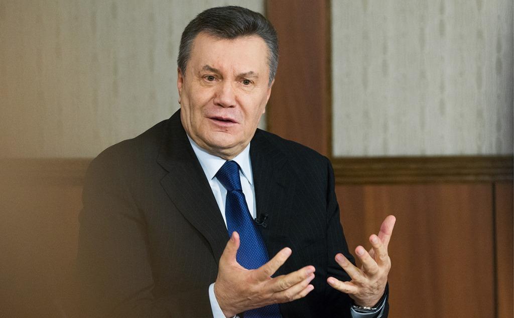 Енин раскрыл детали возвращения миллиардов Януковича