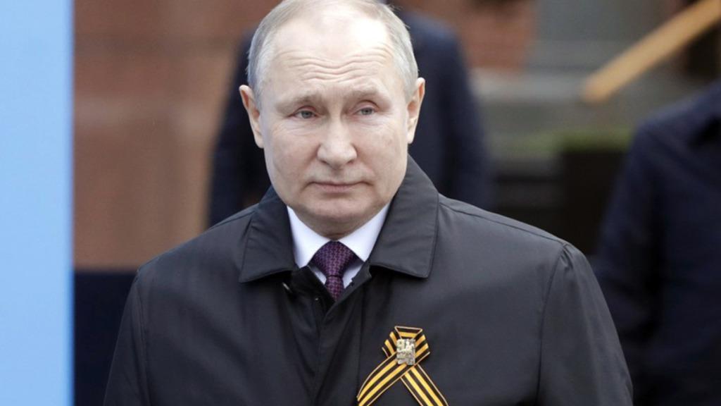 Дробович прокомментировал взгляд официальной Москвы на историю Второй мировой войны
