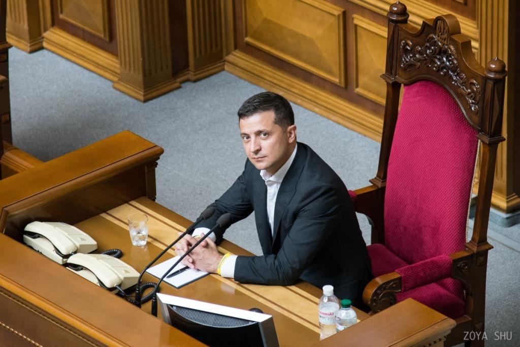 Криклия и Петрашко попросил уйти в отставку президент — СМИ