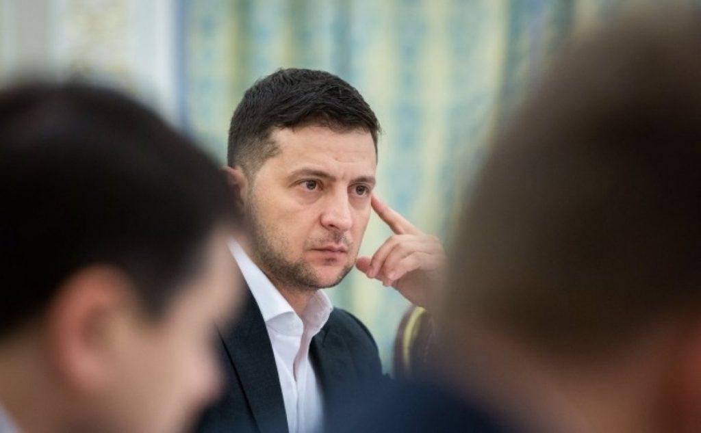 У Зеленского предупредили налоговиков: «Или будет результат, или вас не будет на ваших должностях»
