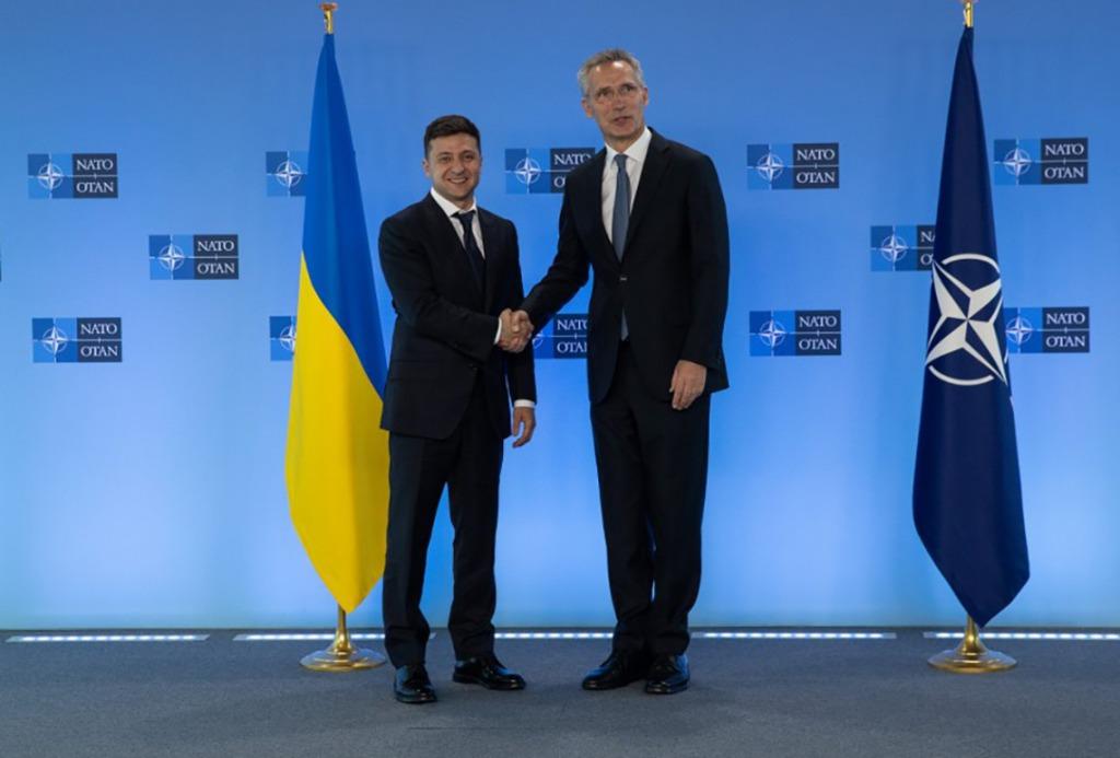 Альянс сам объявит формат и повестку саммита НАТО, когда придет время