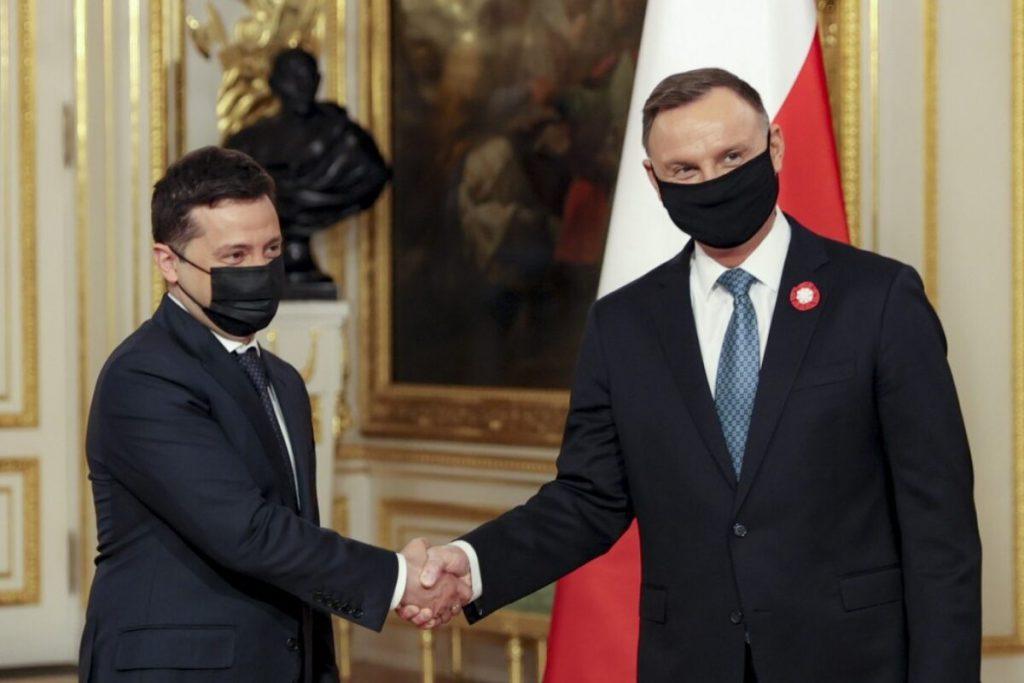 Польша будет поддерживать Украину на пути к вступлению в ЕС