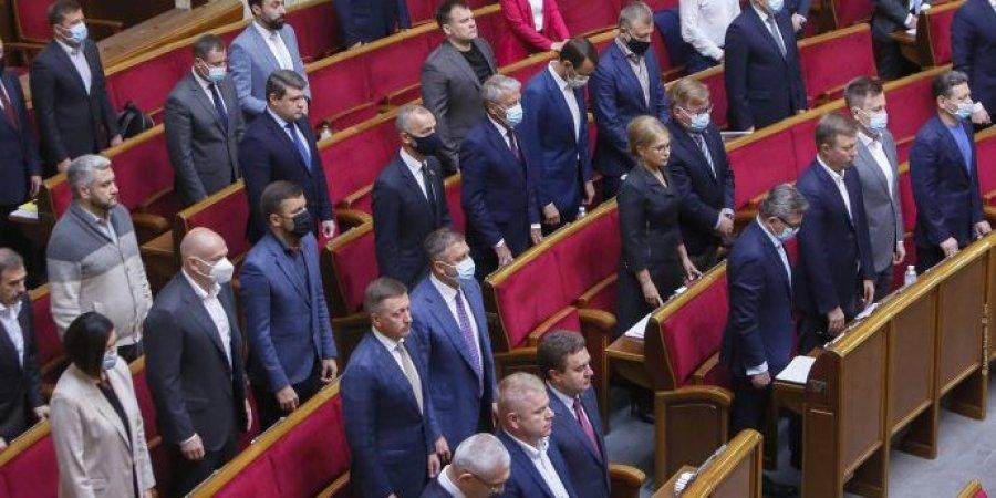 Скандальный народный депутат Яценко вошел во фракцию «Батькивщина»