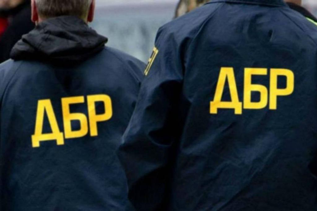ГБР проводит обыски в киевском Доме профсоюзов