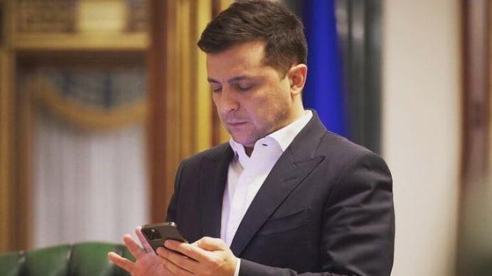 «Слуга народа» оценила идею Зеленского насчет Донбасса
